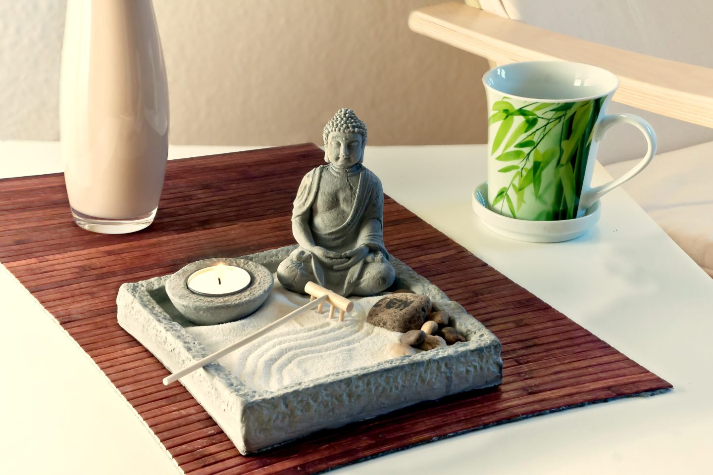 7 Feng Shui Tips to Bring More Luck to your Home