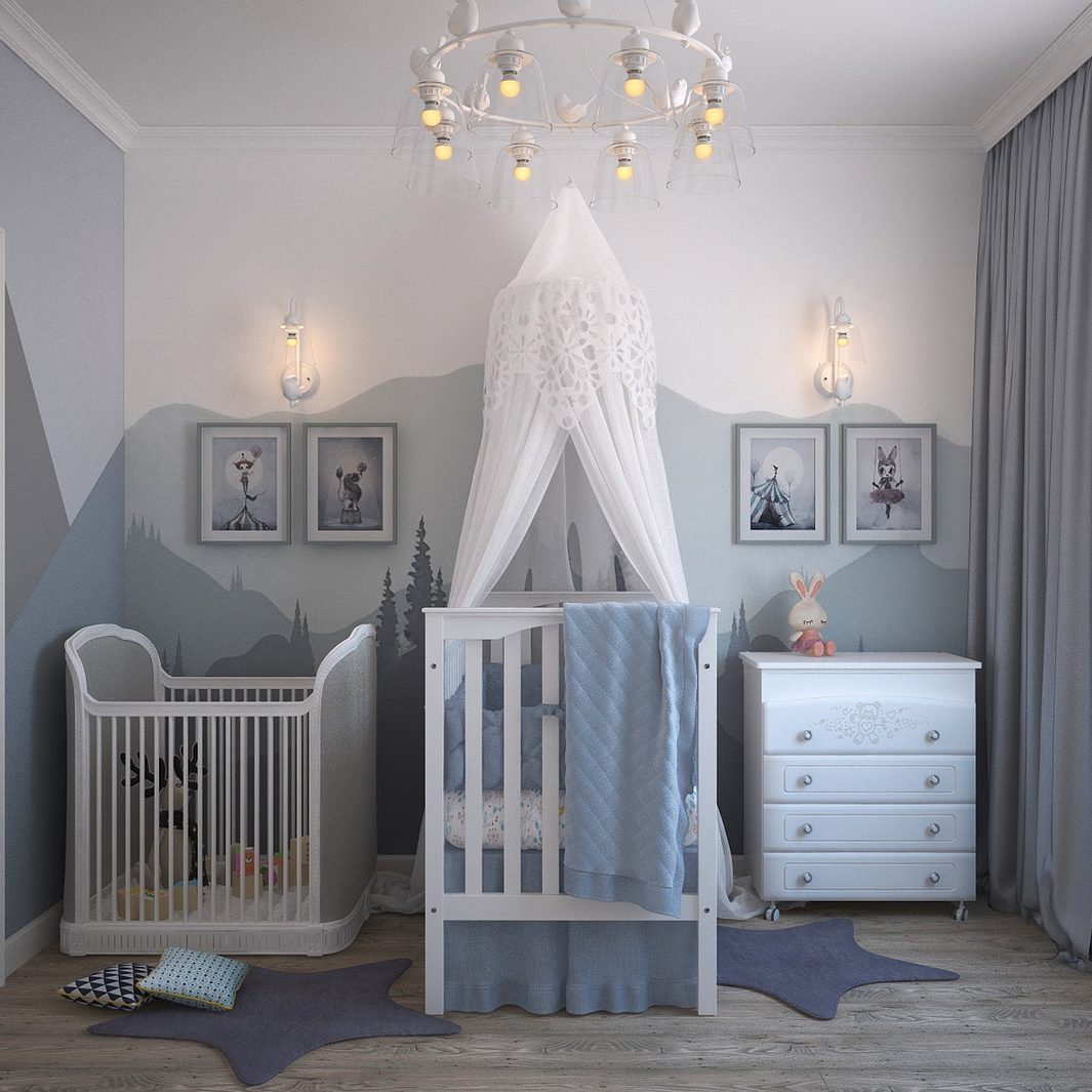 How to Achieve Cool Bedroom Designs for Kids