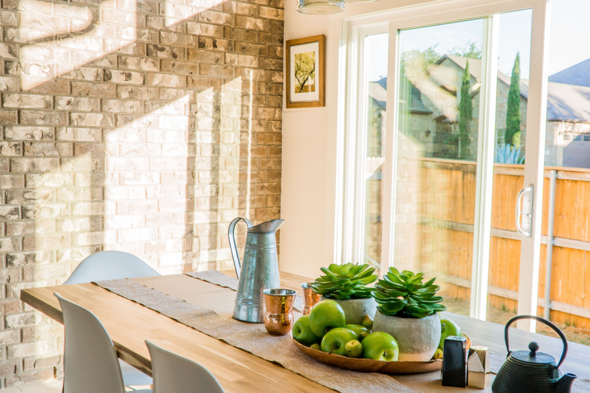 Styling Your Home