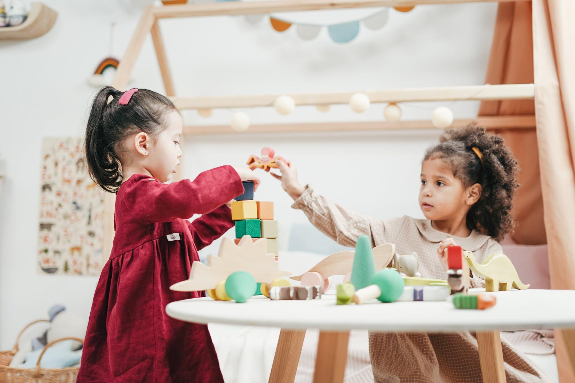Feng Shui tips for designing a kids playroom