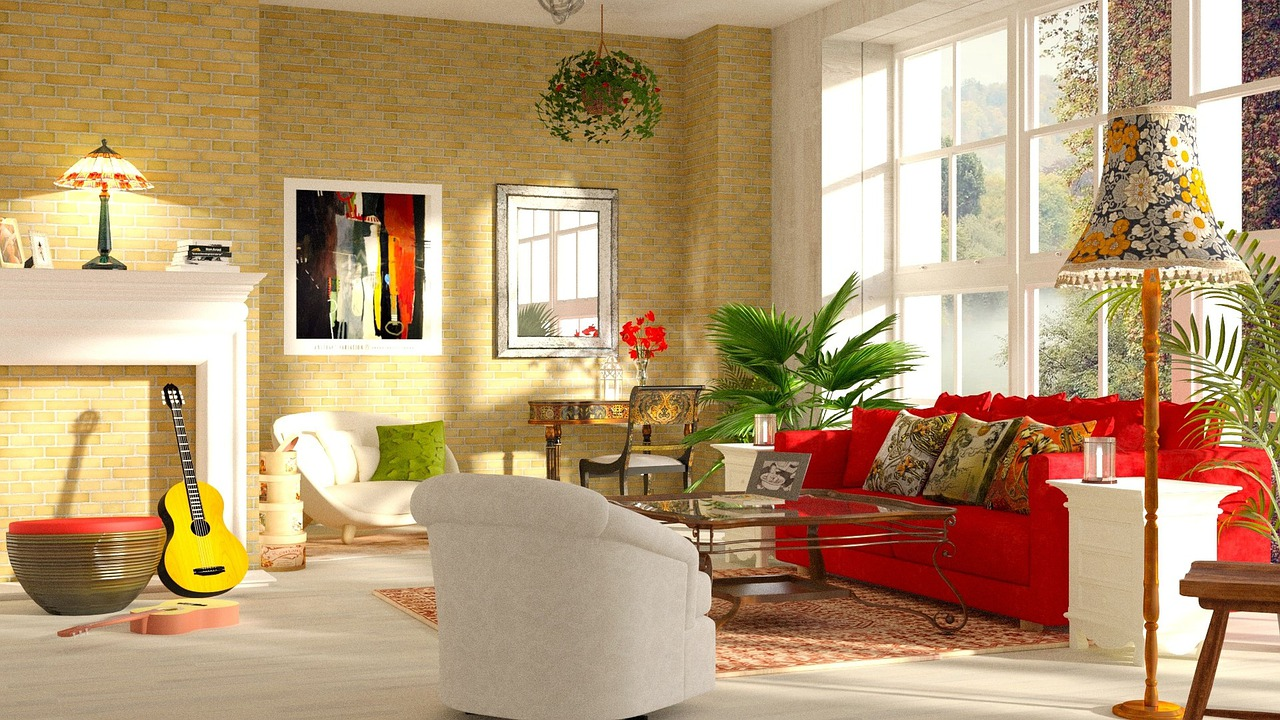 How to add Feng Shui colours to your life