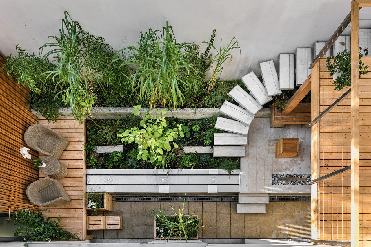 Choosing a Garden Style