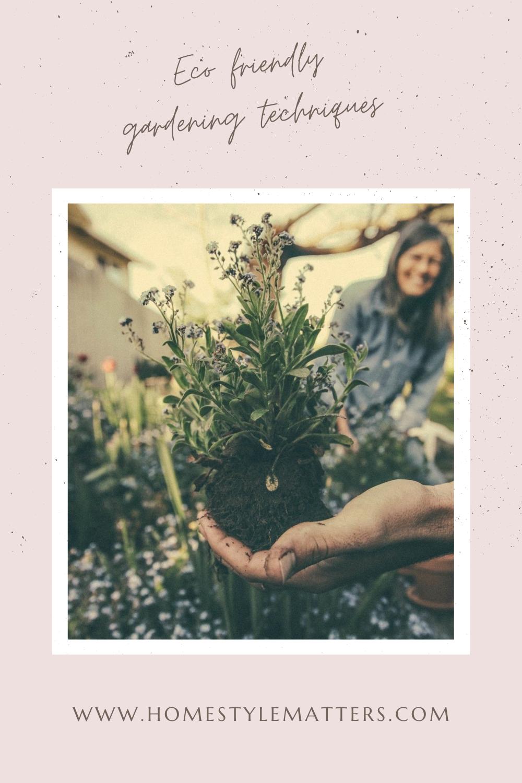 Eco-friendly gardening techniques 1