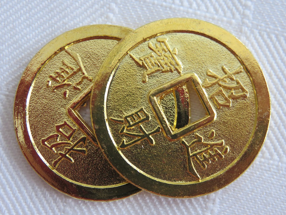 Feng Shui to attract wealth 3