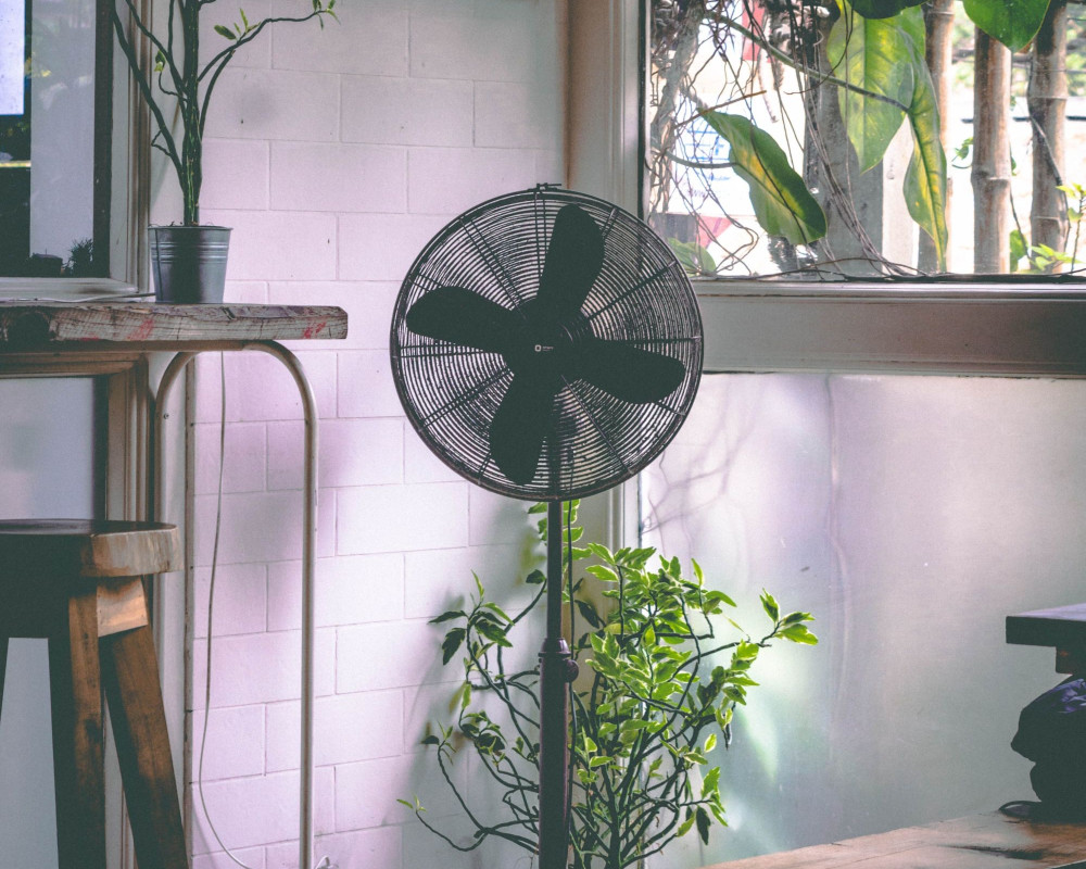 How to keep your home cool in summer