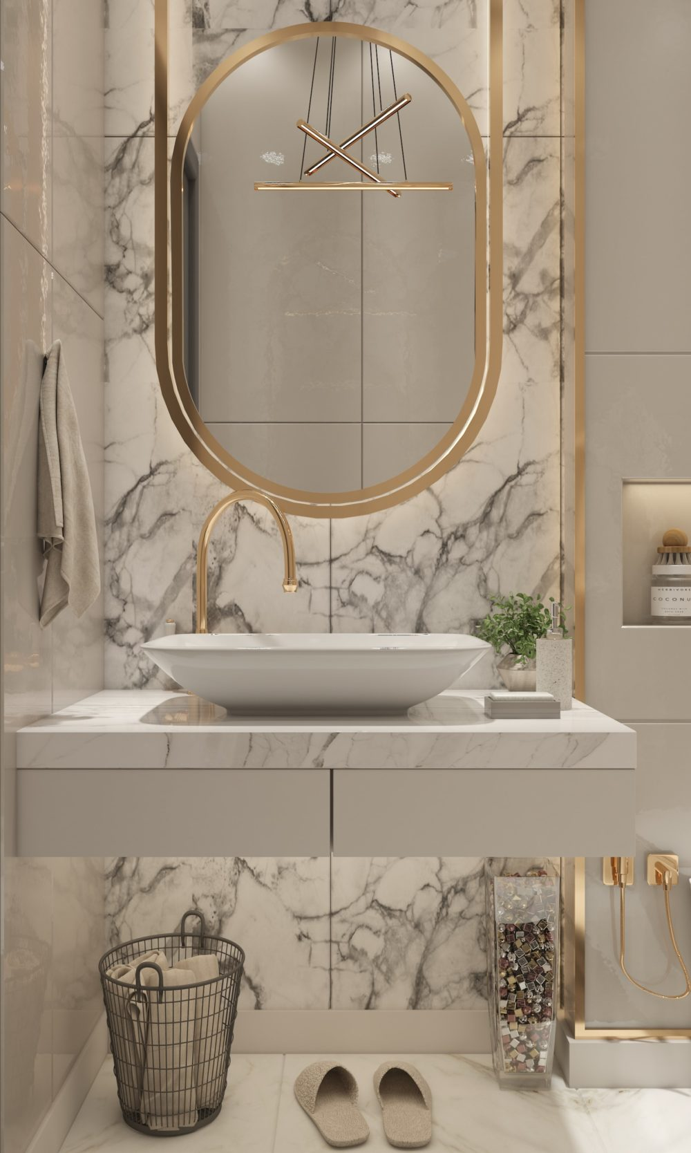 What to look for when choosing bathroom suites 5