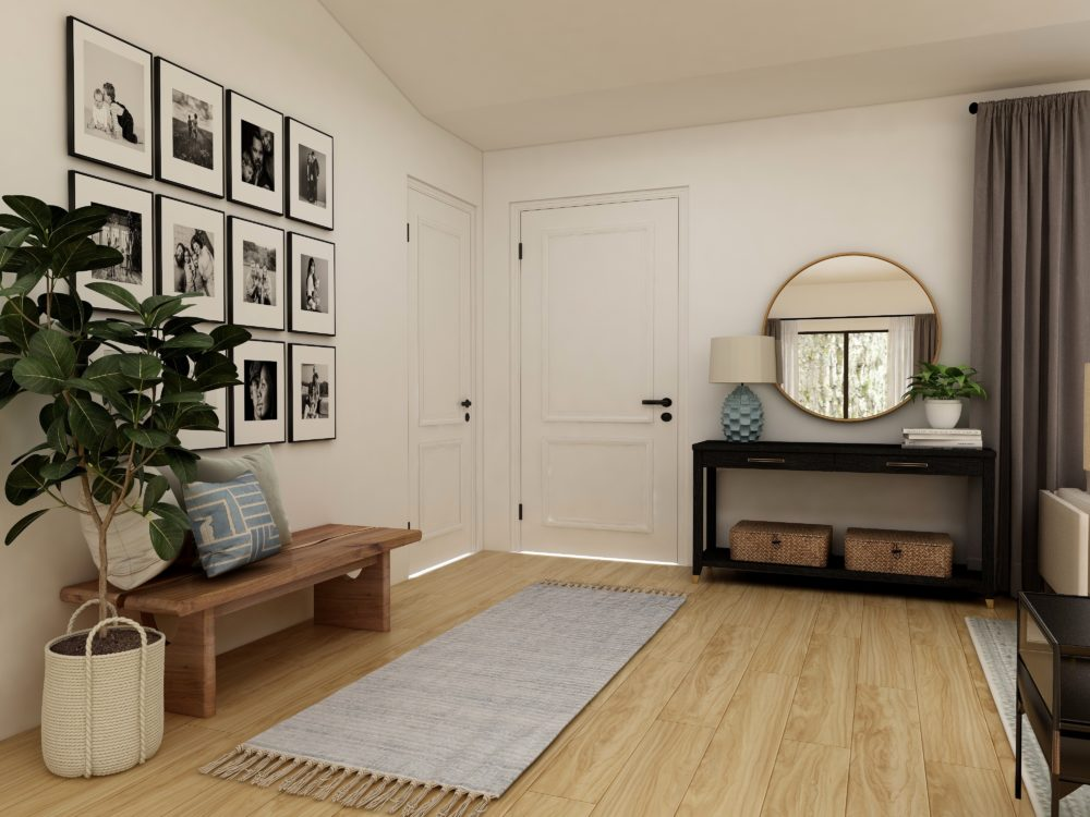 What to look for when choosing different flooring for different rooms 3