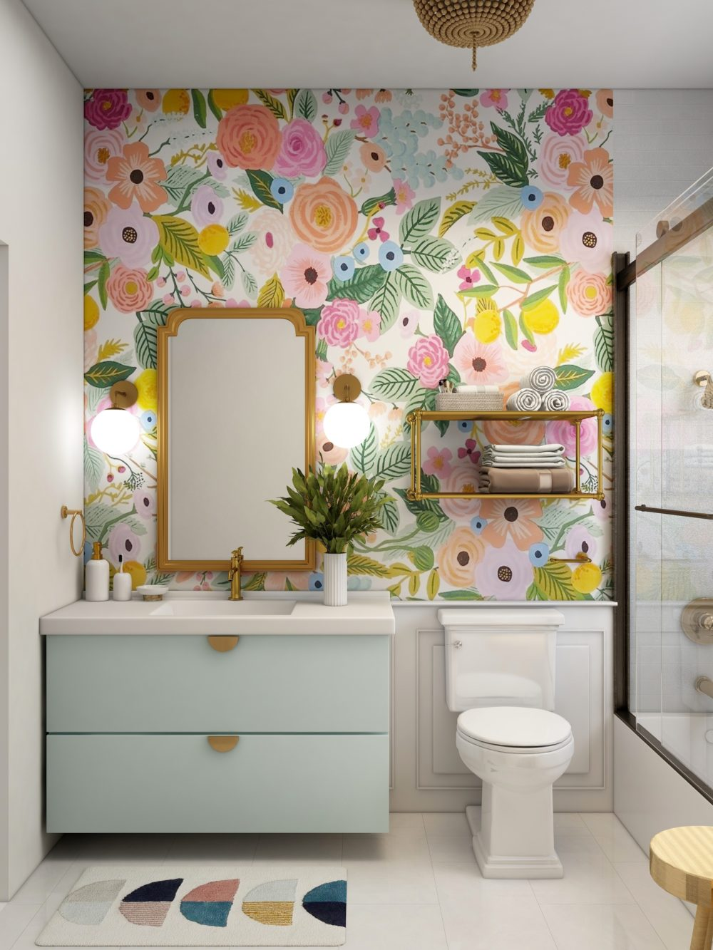 What to look for when choosing bathroom suites 3