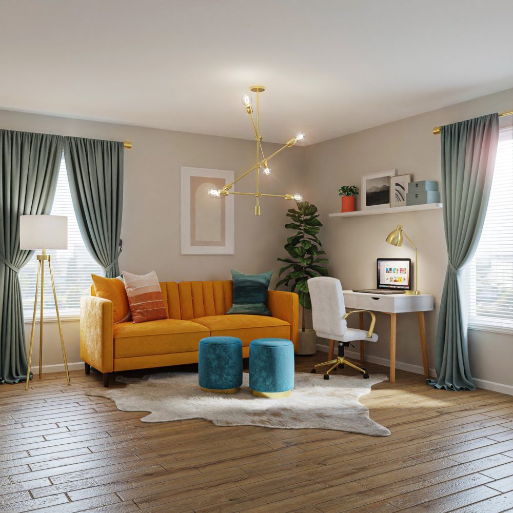 What to look for when choosing different flooring for different rooms 5