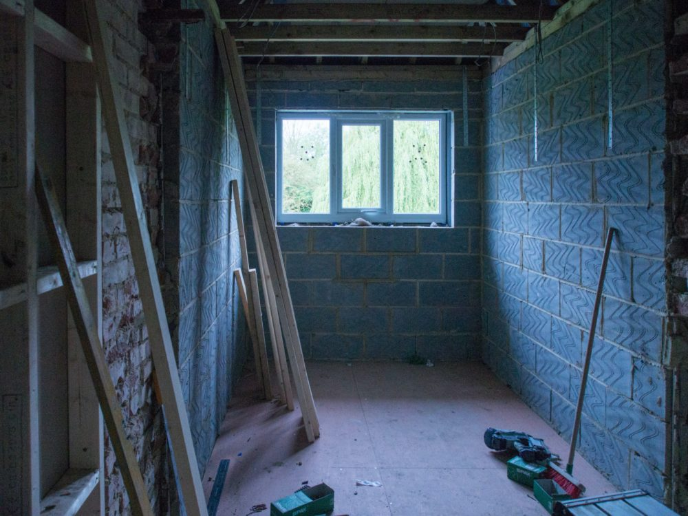 How to live through your home renovation 2