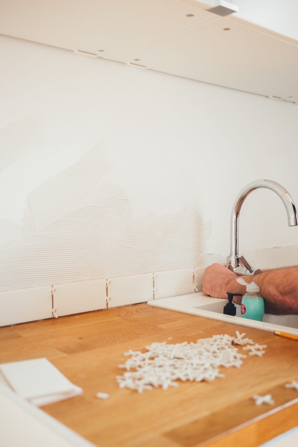 How to live through your home renovation 3