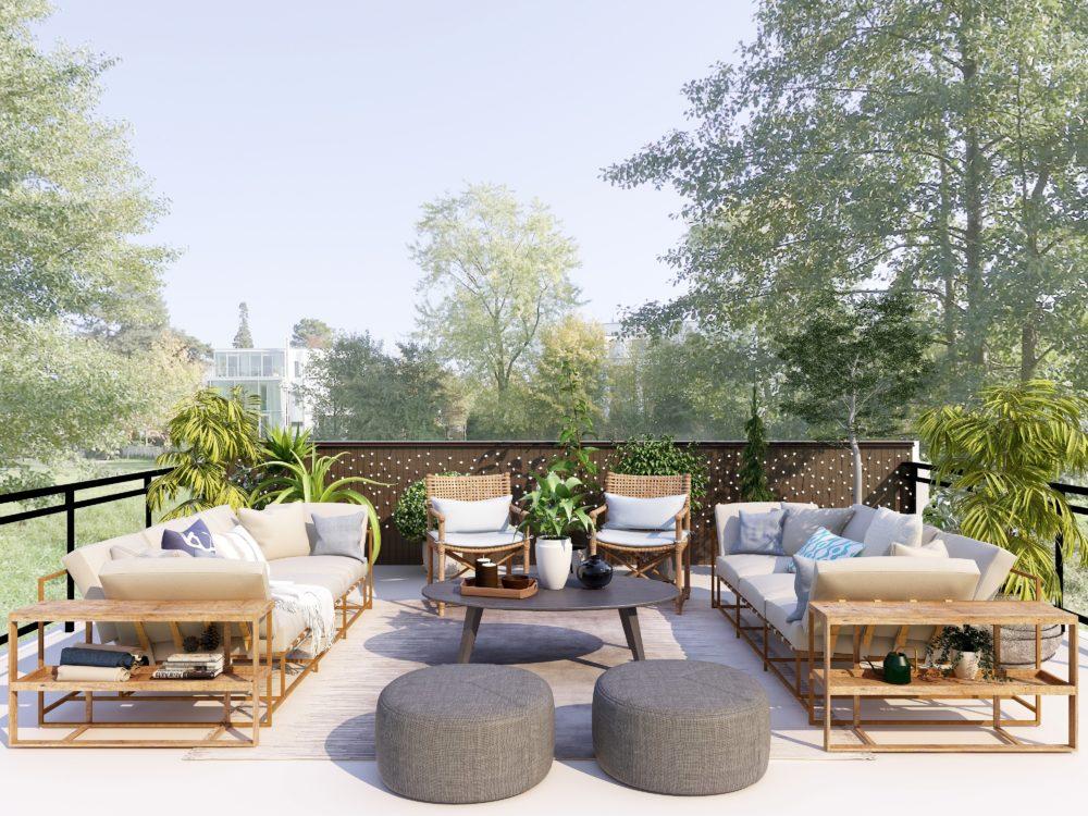 Get you garden ready for summer entertaining 3