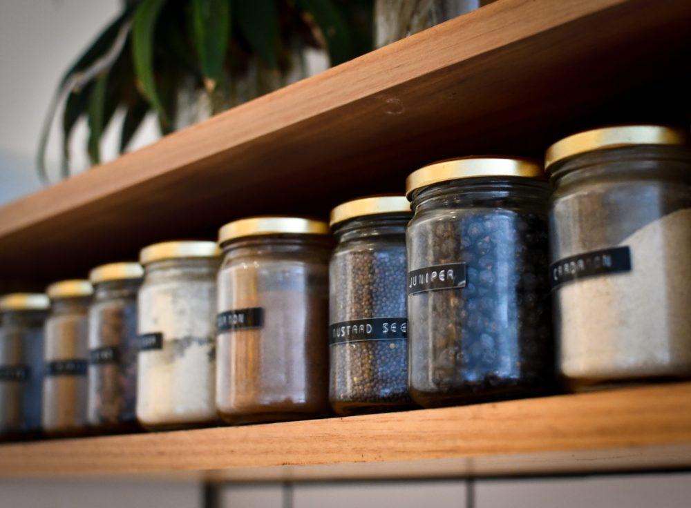Pantry storage ideas 3