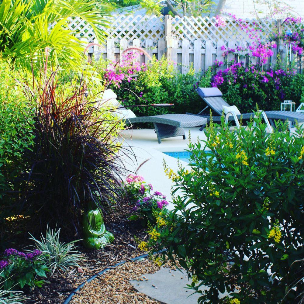 Get you garden ready for summer entertaining 1