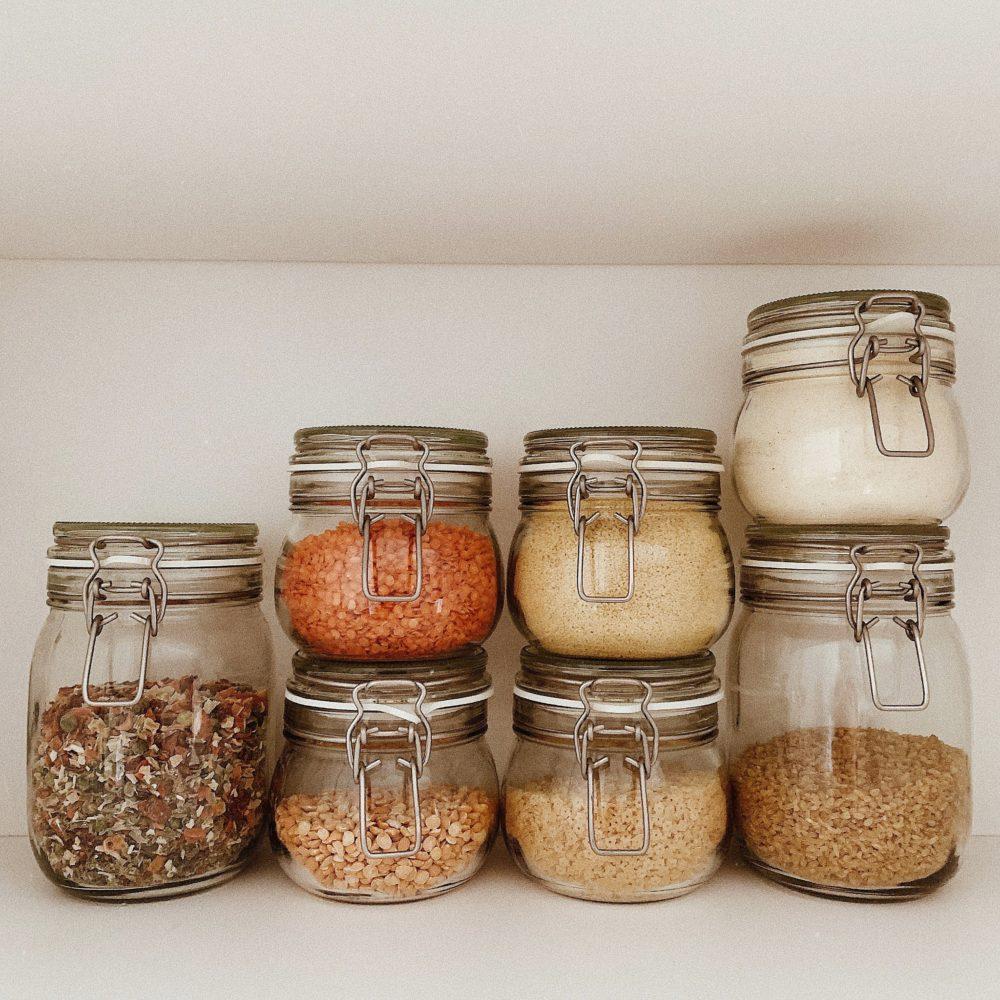 Pantry storage ideas 4