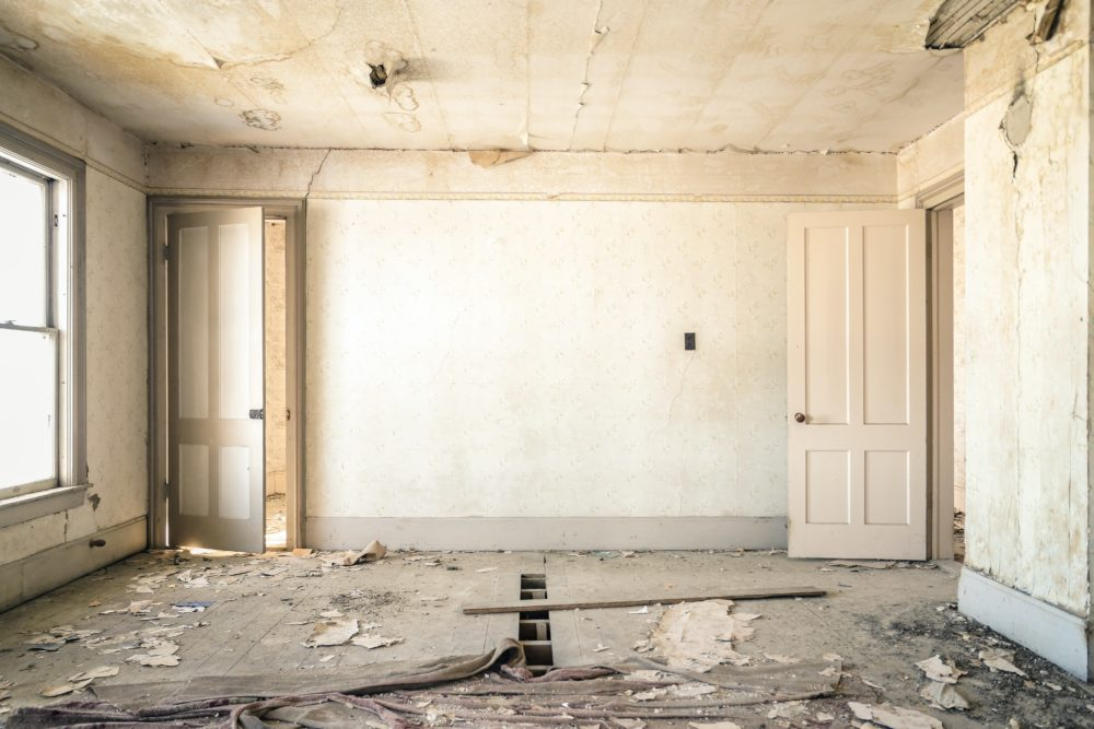 How to live through your home renovation 1