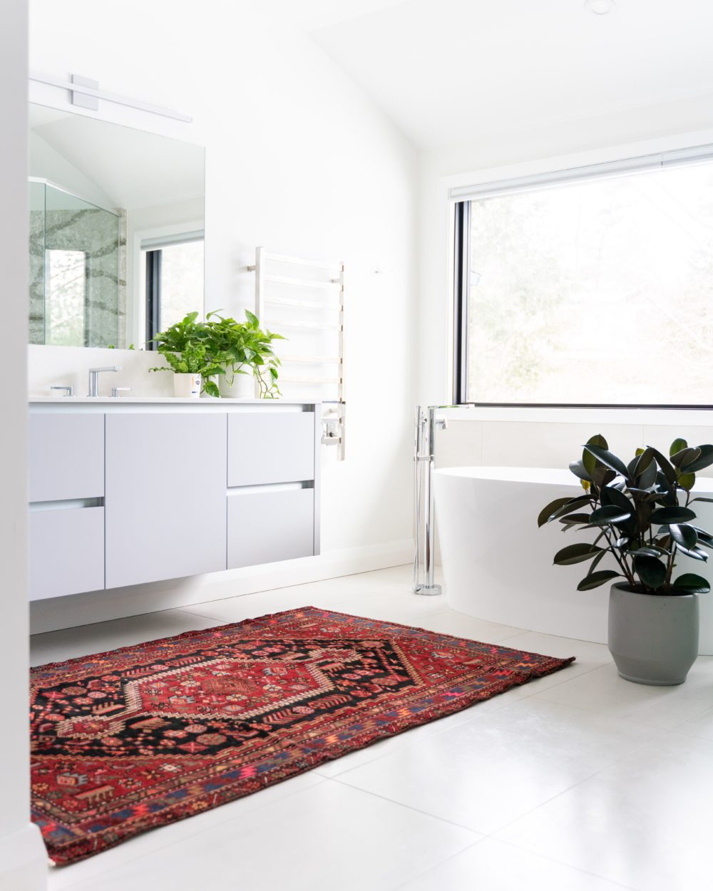 How to live through your home renovation 4