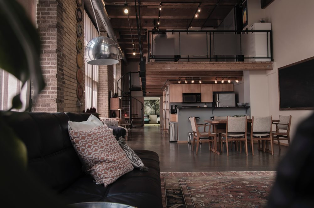 Tips and ideas for open plan living 3