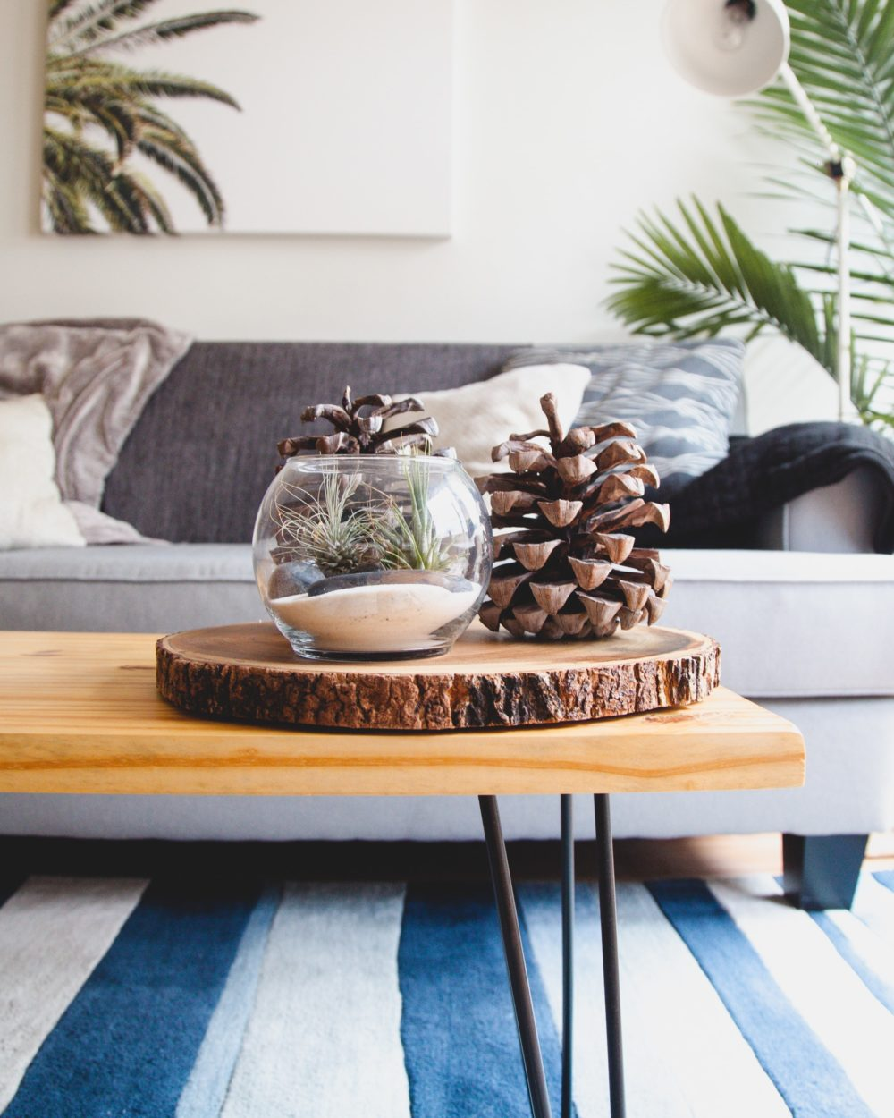 Tips on how to make your rented house a home 3