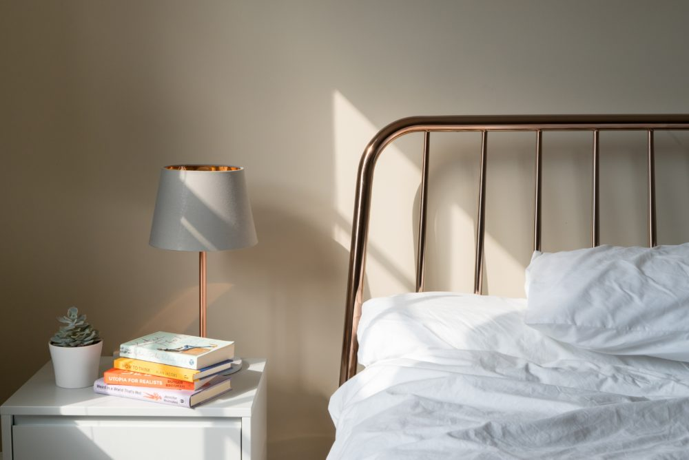 Updating a guest room on a budget 2