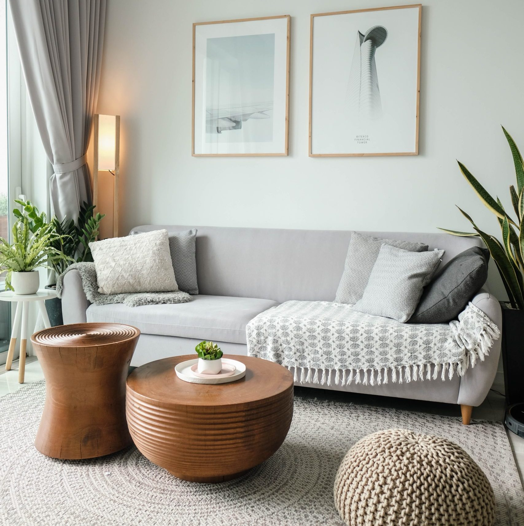 How to accessorise without adding clutter 1