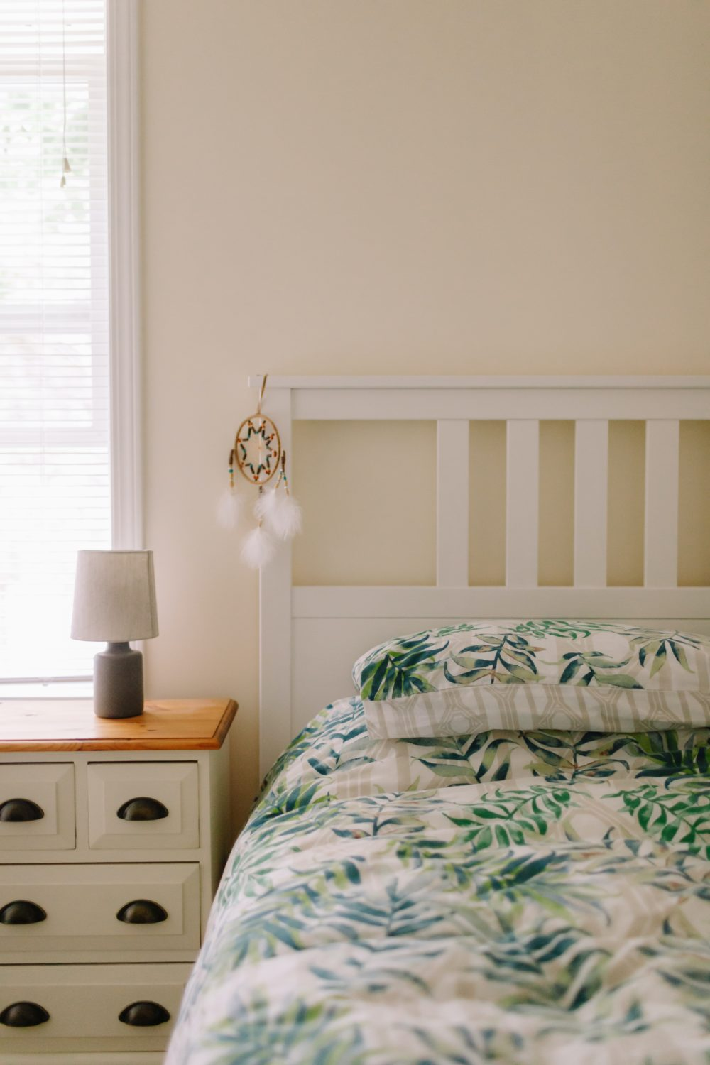 Updating a guest room on a budget 1
