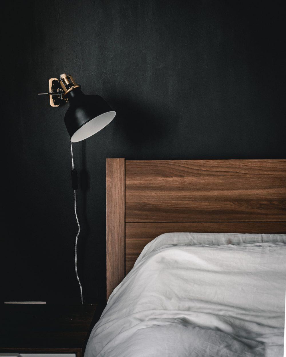 Bold Black Interior Style Tips 2