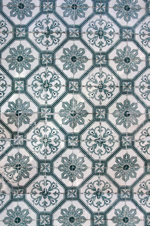 Fashionable flooring styles 2
