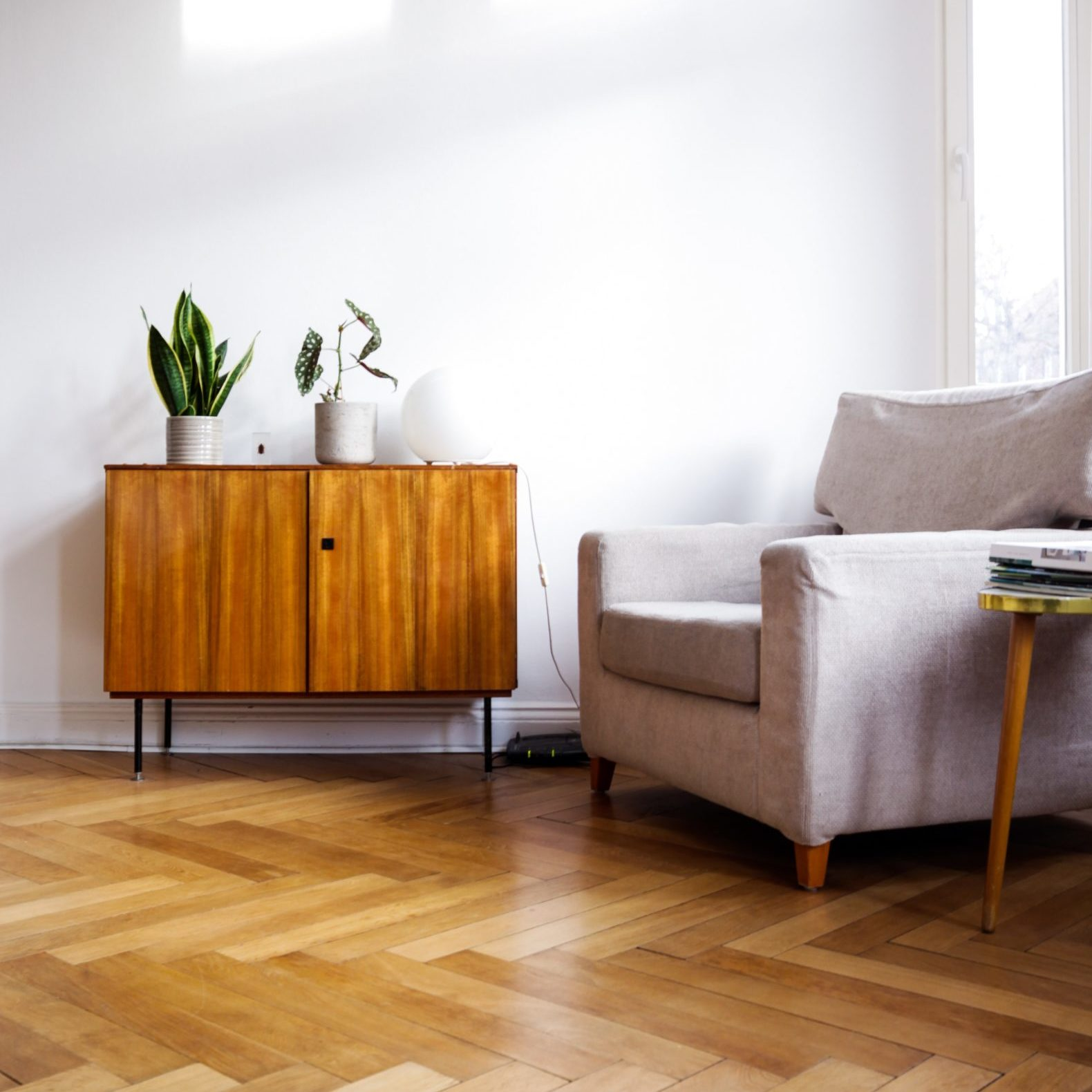 Fashionable flooring styles 3